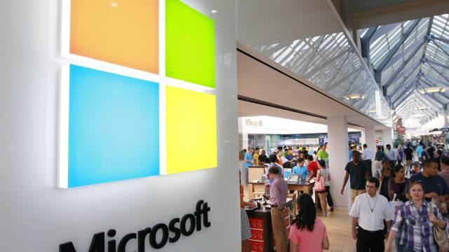 Ein Schweizer Microsoft-Mitarbeiter befindet sich in Untersuchungshaft (Symbolbild)