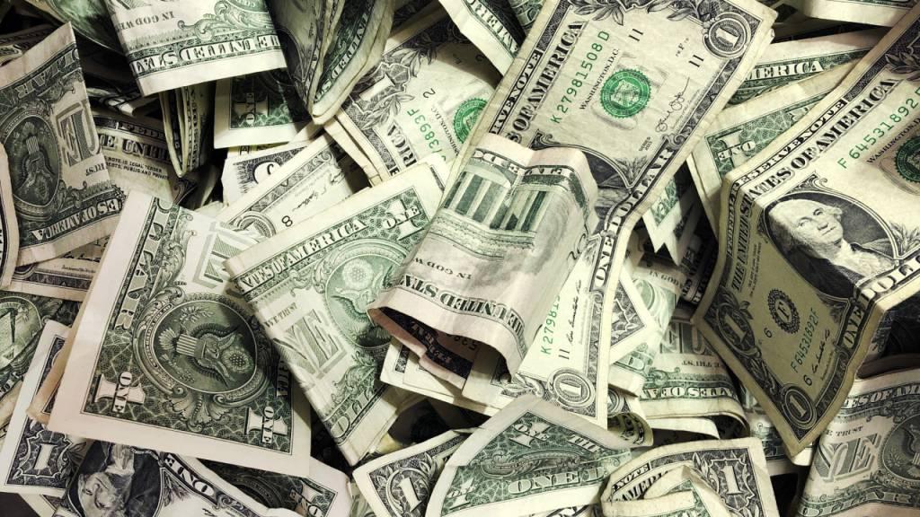 US-Inflation weiter auf dem Vormarsch – Preise steigen um 5 Prozent