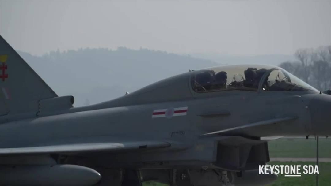Kampfjet-Referendum: Die drei wichtigsten Argumente gegen den Kauf