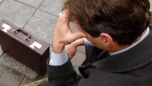Rund 18'000 Menschen mehr waren im März arbeitslos. (Symbolbild)