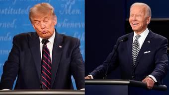 Teaser Trump Biden
