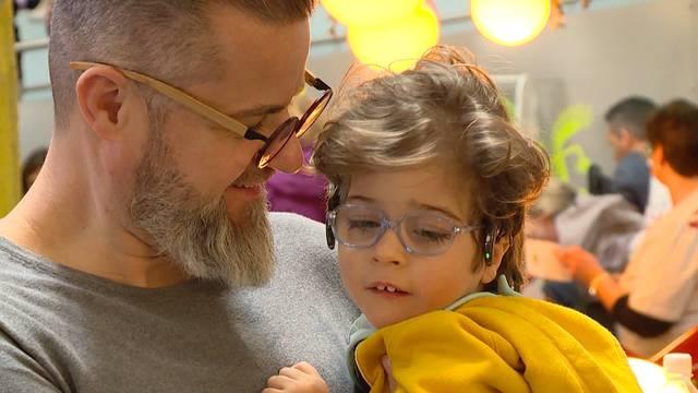 Seltene Krankheiten: Familienevent vernetzt auf sich allein gestellte Eltern