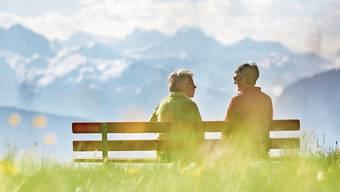 Das Ideal vom aktiven Senior wurde von der Coronakrise überholt. «Bleibt zu Hause!», lautet das Gebot.
