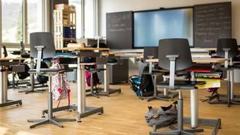 Private Schulen werden vom Kanton Solothurtn nicht unterstützt.