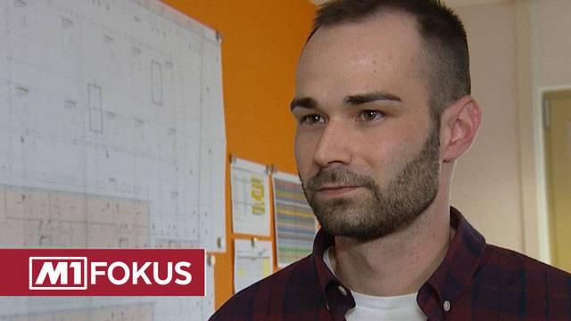 Im ausführlichen Interview: Bauingenieur Stephan Periclès erklärt, wie man sich vor Pfusch am Bau schützt.