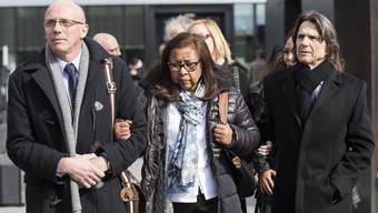 Fall Marie: Prozess gegen Mörder Claude Dubois