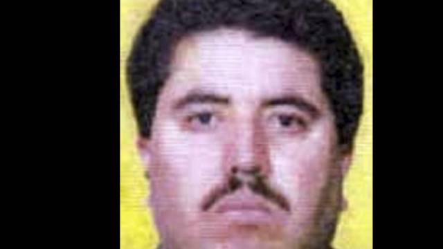 Drogenboss in Mexiko: Vicente Carrillo Fuentes verhaftet (Archiv)