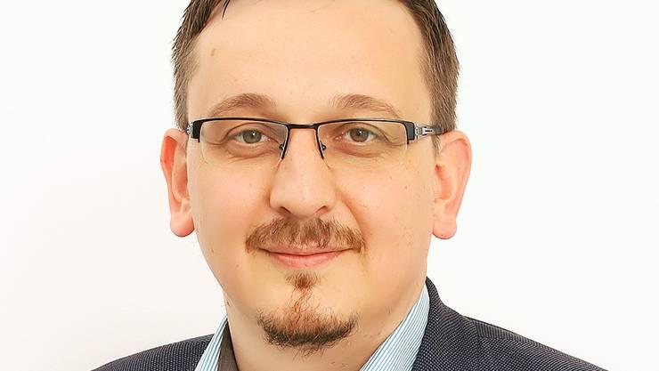 Muris Begović war von 2006 bis 2016 Imam der bosnischen Moschee in Schlieren.