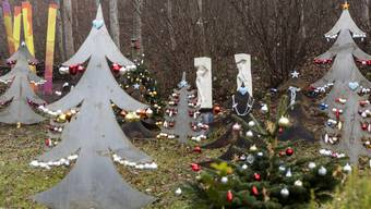 Adventsmärchenwald Kunstgalerie Bachlechner