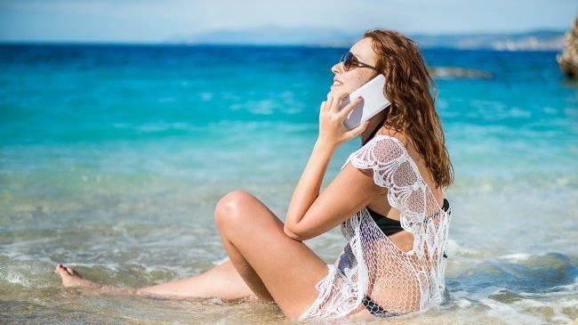 Handy-Tarife: Sunrise, Swisscom-Tochter Wingo und Aldi Mobile sind am günstigsten. (Symbolbild)