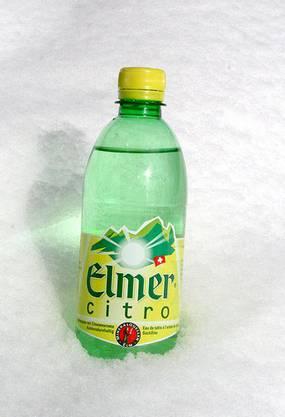 Zu Fenaco gehören unter anderem auch Elmer-Citro...