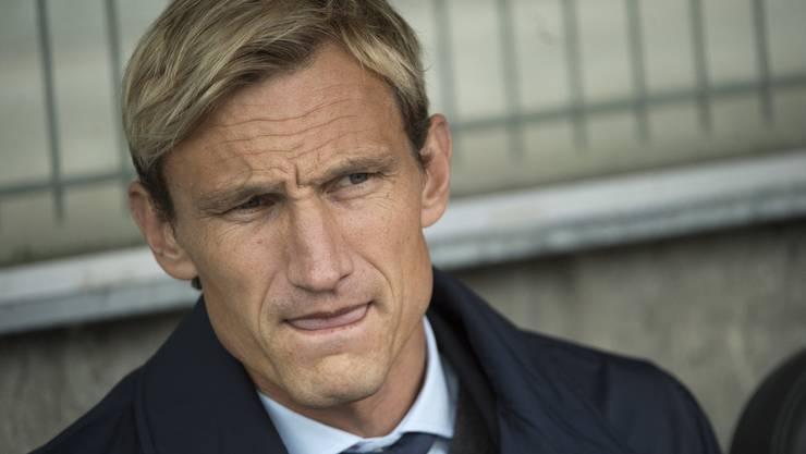 Hyypiä vor dem Cup-Spiel: «Vielleicht ist es die einzige Chance in dieser Saison, etwas zu gewinnen.»
