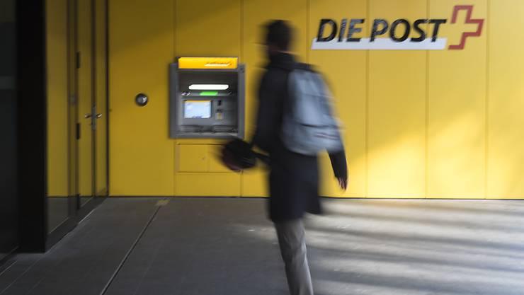 Die Postfinance reduziert den Schutz der Spareinlagen.