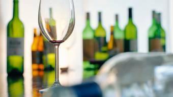 Mann in St.Gallen hatte 4,3 Promille Alkohol intus (Symbolbild)