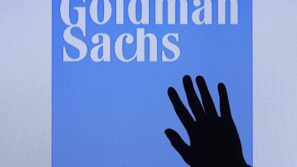 Wegen des Handelsbooms an der Börse hat die US-amerikanische Bank Goldman Sachs im dritten Quartal 2020 profitiert. (Symbolbild)