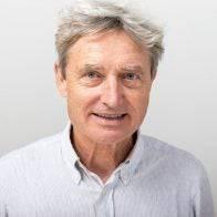Felix Huber, Präsident des Ärztenetzwerks Medix.