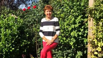 Für Barbara De Zeeuw ist die Fricktaler Bühne zu einer Herzensangelegenheit geworden.