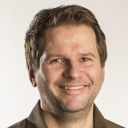 Der IT-Unternehmer Fredy Künzler ist Teilhaber von Init7. Die Firma aus Winterthur beliefert Privat- und Geschäftskunden mit Internet und TV.