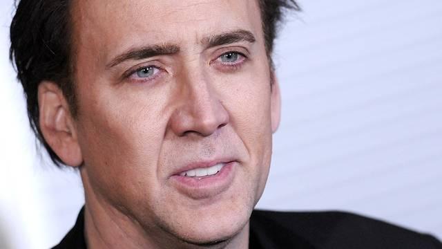 Nicolas Cage fand für seine Villa mit zwölf Schlafzimmern lange keinen Käufer (Archiv)