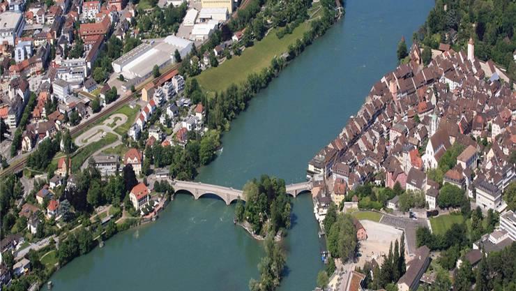 Schweiz und deutschland arbeiten f r touristische angebote for Thermalbad rheinfelden schweiz
