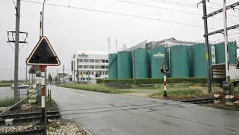 Motorex übernimmt drei Parzellen mit fünf Gebäuden in Langenthal.