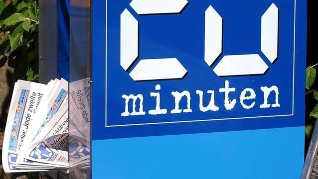 Die «20 Minuten»-Herausgeberin Tame- dia bestätigt, dass es sich beim Format «Gadget Gab» um eine Kooperation mit Microspot handelt.