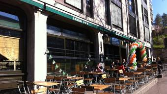 Das Paddy Reilly's fungiert nicht nur als Pub, sondern auch als Integrationseinrichtung