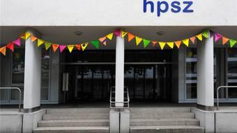 Der Kanton will die regionalen Kleinklassen führen und sie organisatorisch bei den bereits kantonalisierten fünf Heilpädagogischen Sonderschulen anbinden (Bild: Olten). BKO