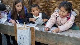 Kinder sollen gehört werden: Die Sozialdirektoren wollen die Kinderrechte im Pflegekinderwesen stärken. (Symbolbild)