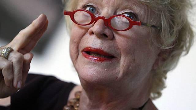 In Norwegen geboren: Die französische Präsidentschaftskandidatin Eva Joly