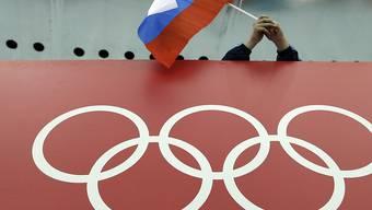 Russland will sich gegen die Olympia-Sperre wehren