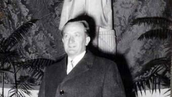 Adolf Furrer, Stadtammann von Grenchen