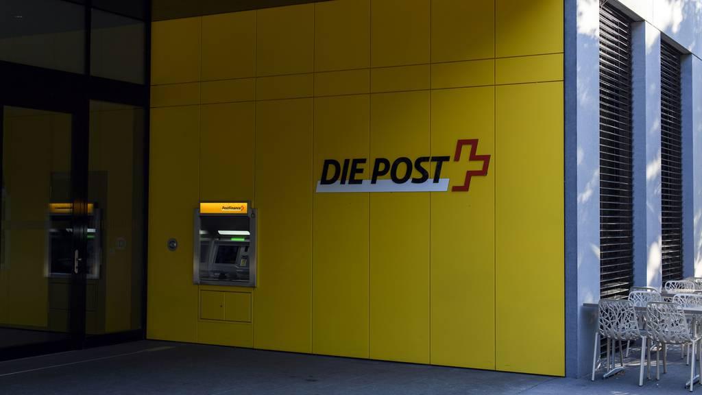Post-Tochterfirma kassiert happige Busse