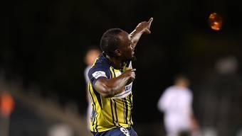 Usain Bolt soll nach Europa kommen.
