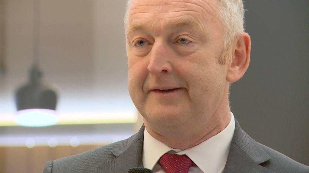 Swiss-CEO Thomas Klühr will zurücktreten