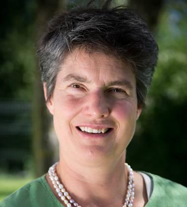 Gertrud Häseli, Grossrätin Grüne