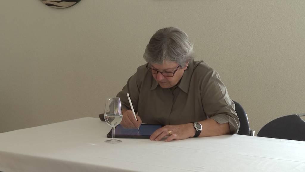 Höchste Aargauer Lehrerin geht in Pension