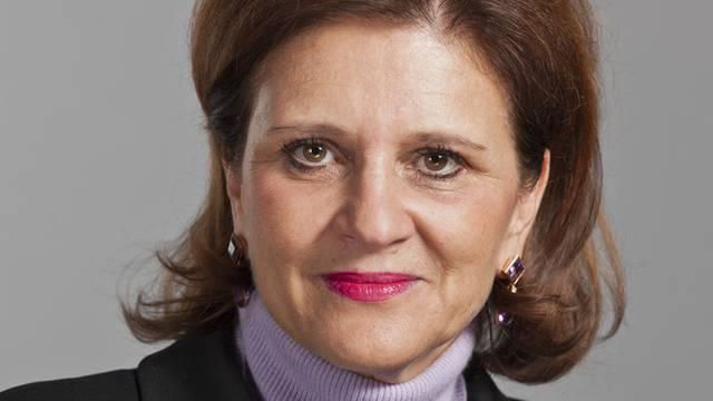 Das Honorar von Doris Fiala gefährdet das Zewo-Gütesiegel der Aids Hilfe Schweiz (Archiv)
