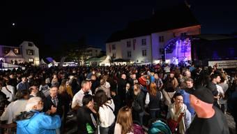 Binningen Dorffest