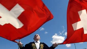 In der Umfrage, in der ausländische Fachkräfte Zielländer klassifizieren, rutscht die Schweiz immer weiter ab: 2014 lag sie noch auf Platz 4, im Jahr darauf bereits auf Platz 14 und aktuell auf Platz 31. (Symbolbild)