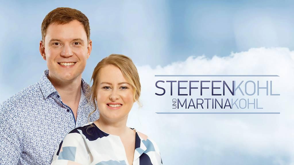 Steffen Kohl & Martina - Für immer bei Dir