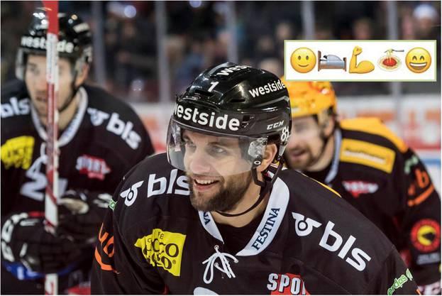 Berns Rumpelstürmer Thomas Rüfenacht