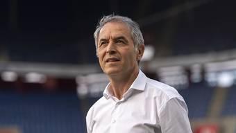 Marcel Koller spricht an seinem 60. Geburtstag auch über den FCB