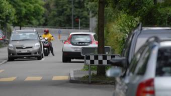 Verkehrskonzept Ennetbaden