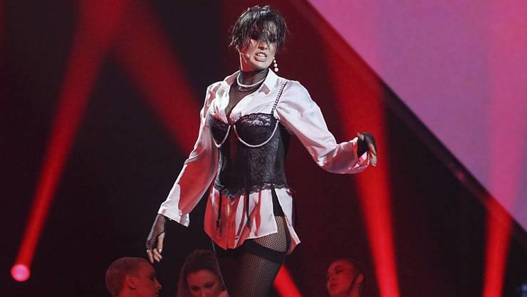 Die ukrainische Sängerin Anna Korsun alias Maruv nahm an der Vorausscheidung des Landes für den ESC 2019 teil. Sie wollte jedoch die politischen Vorgaben des ukrainischen Fernsehen nicht akzeptieren. Die Ukraine verzichtet nun auf eine Teilnahme am europäischen Musikwettstreit 2019.