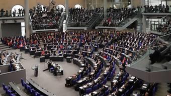 Der Bundestag hat die Maghrebstaaten zu sicheren Herkunftsländern erklärt. (Archivbild)