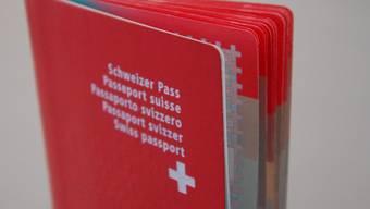 Vorläufig erhalten mehrere Gesuchsteller in Laufenburg den Schweizer Pass nicht.