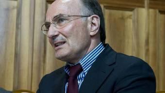 Felix Gutzwiller im Ständerat (Archiv)