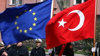 Die Türkei und die EU bewerten die Reformen in Ankara unterschiedlich (Symbolbild)