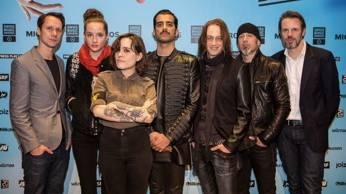 Swiss Music Awards: Das sind die Nominierten